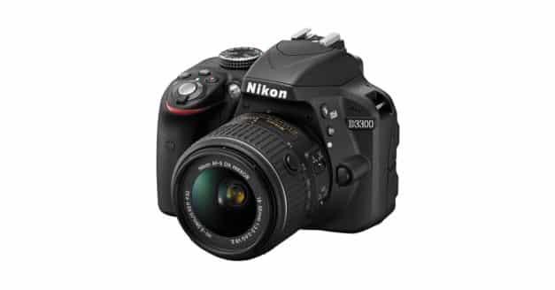 New Nikon D3300 Successor Details