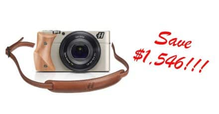 Hasselblad Stellar Special Edition Digital Camera, Save $1,546.00!!!!