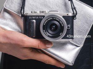 Olympus-EPL8-camera-image