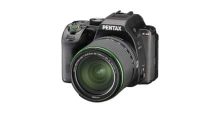 Pentax K-70 Specification Leaks