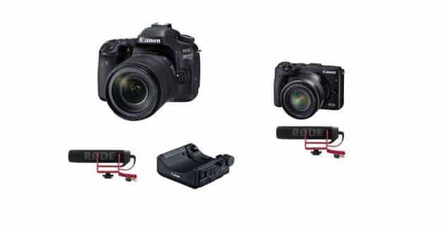 Canon Video Creator Kit Pre-Orders are Live