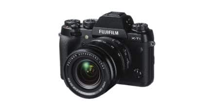 Fuji X-T2 may Feature 100FPS EVF!