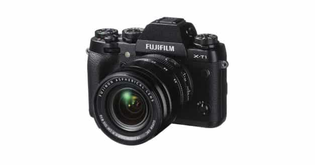 Grab These Sweet X-T1 Deals While You Still Can!