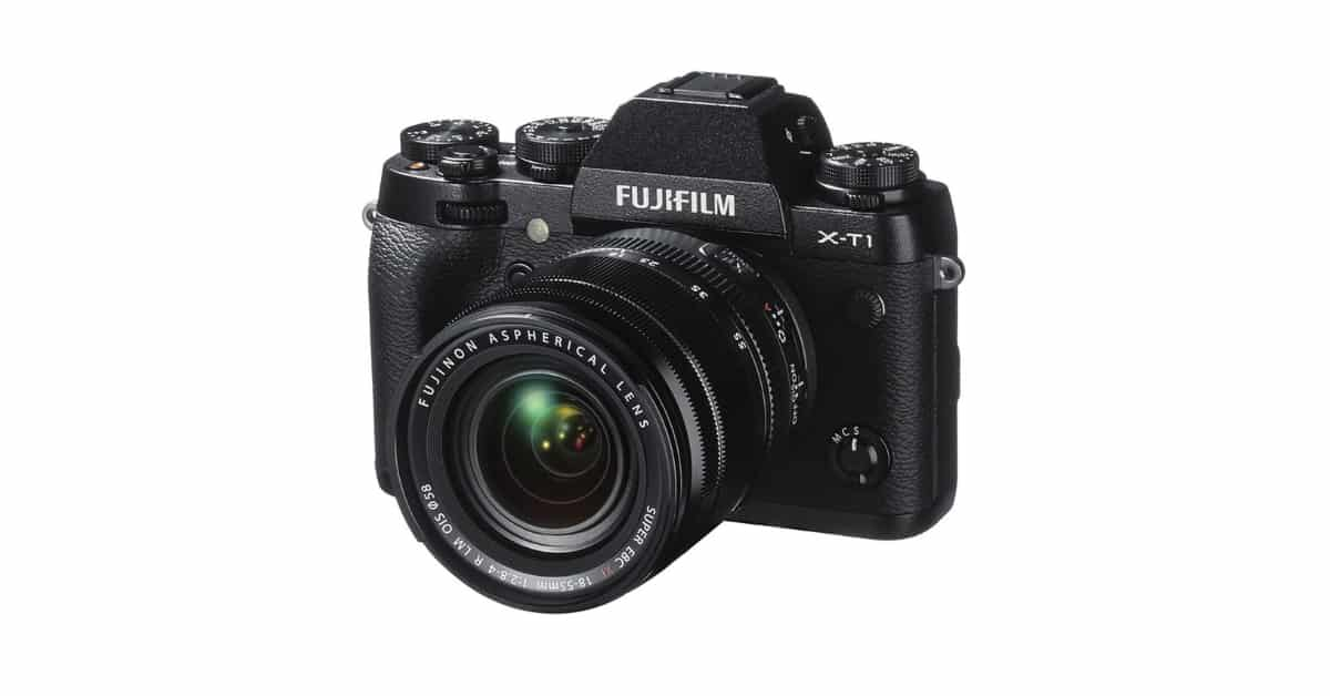 Sweet new Fuji Savings are Live! Save $500 on the X-T1!