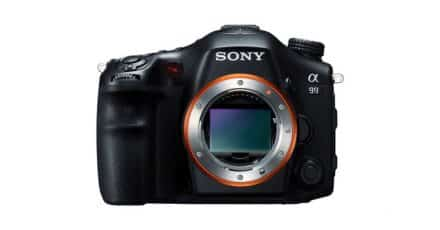 Sony Alpha A99II Coming Soon?