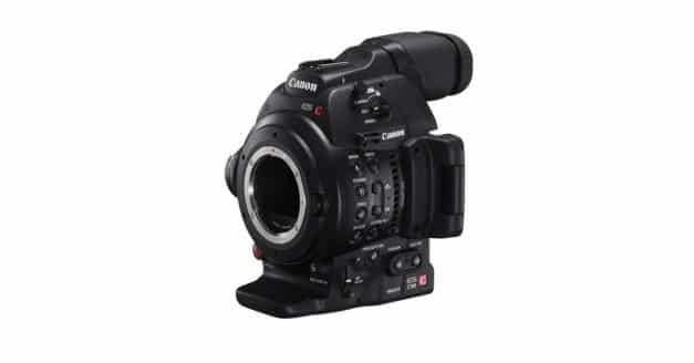 Canon EOS C100 III Should Feature 4K Video