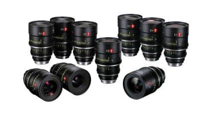 Are Leica Planning a Range of M-Mount Cinema Lenses?