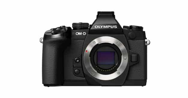 Olympus OM-D E-M1 Mark II Delayed?