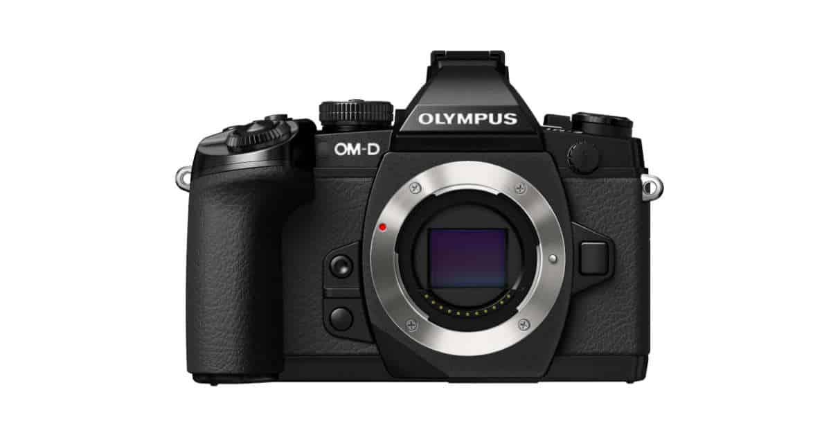 New Olympus OM-D EM1-II Whisperings