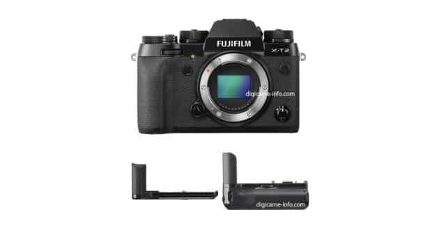 More July 7th X-T2 Leaks, Pics, Accessories and Prices!