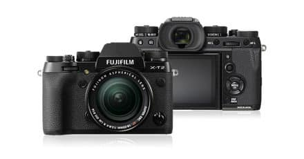 Fuji X-T2S In Development With On-Board Image Stabilization?