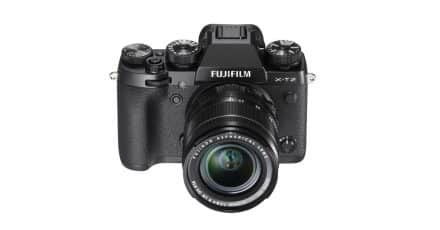 Did Fuji Just Register the Rumored X-T2S?