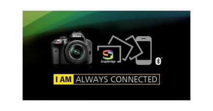 Is Nikon Snapbridge for IOS coming this month?