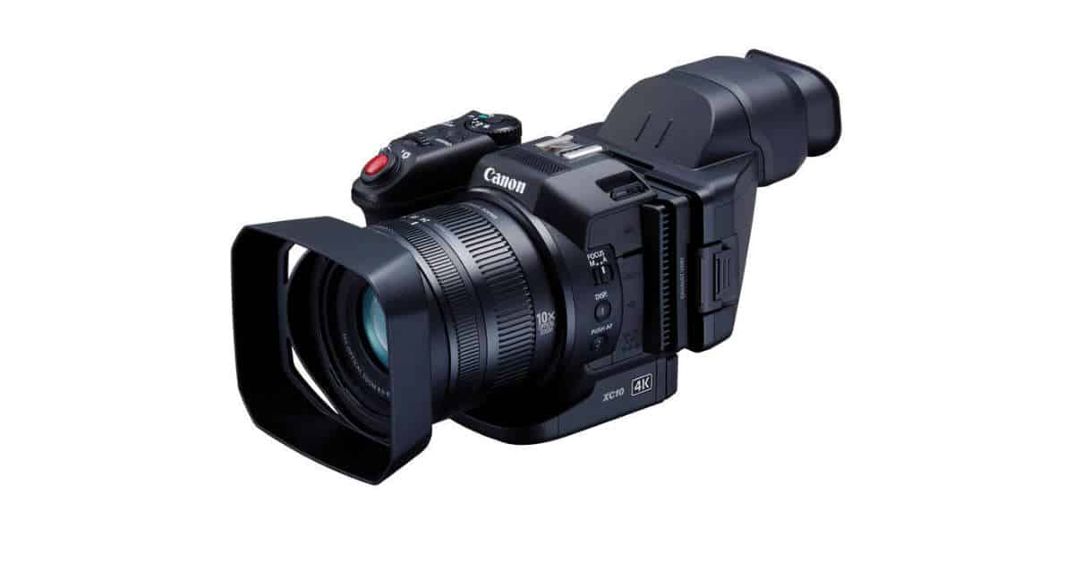 Another Mention of a 'New' Type of Camera From Canon