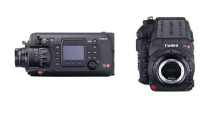 Canon Announces the EOS C700 4.5K Cinema Camera