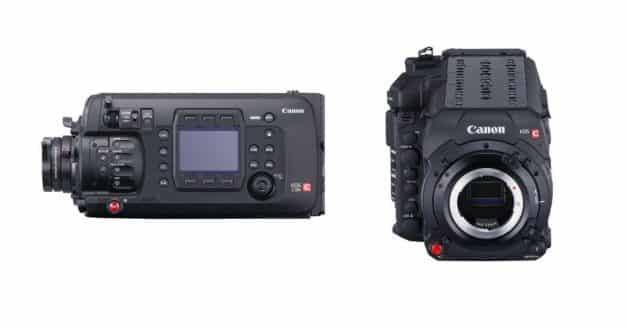 Will Canon Go 6K in 2018?