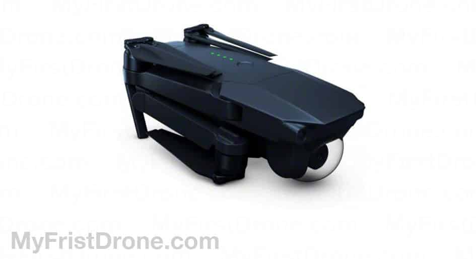 DJI-Mavic-Front-View-dome