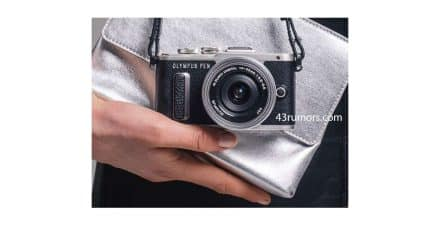 Olympus E-PL8, FL-900R and Panasonic LX10 specifications leak