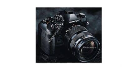 Olympus OMD E-M1 II Image Leaks