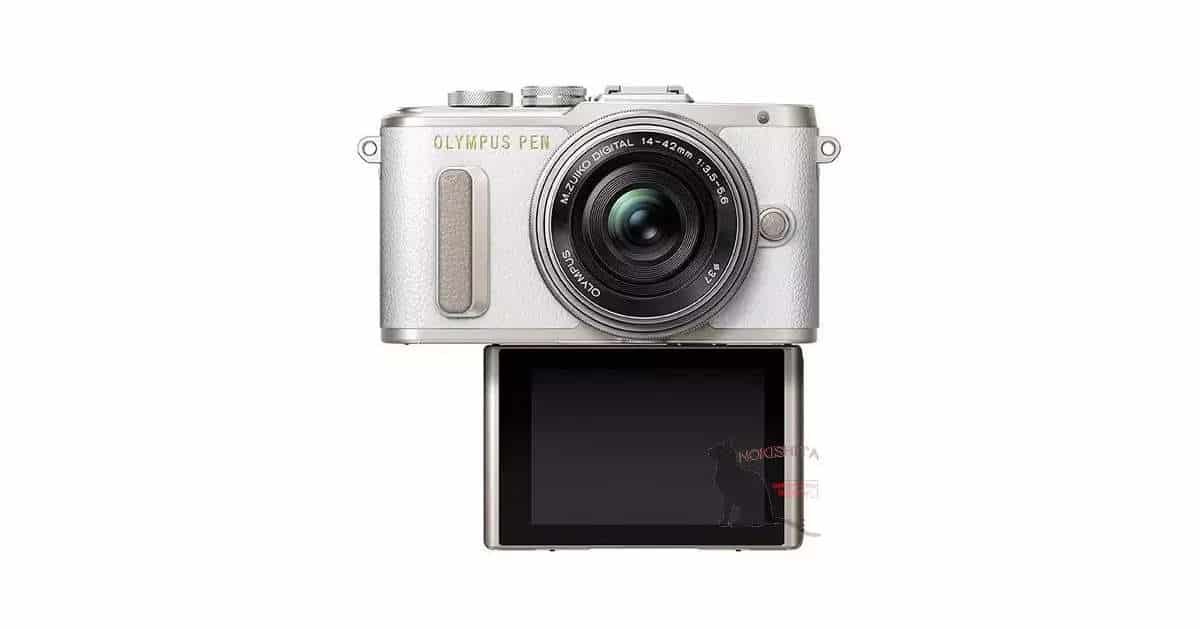 New Olympus E-PL8 Images