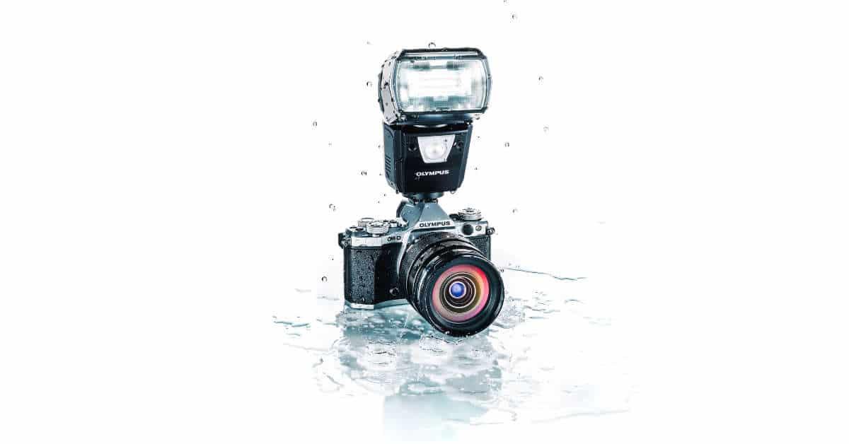 Olympus Announce the FL-900R Flash