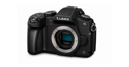 Panasonic G85, LX10 and FZ2500 Press Release Leaked!