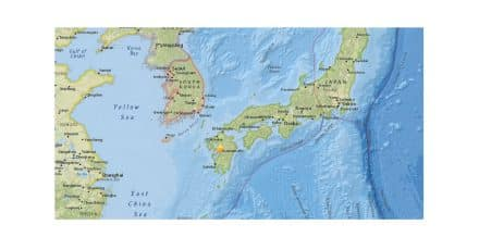 Sony Releases Press Release Following Second Round of Kumamoto Earthquakes