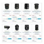 New Sigma and Olympus Lens Rebates are Live
