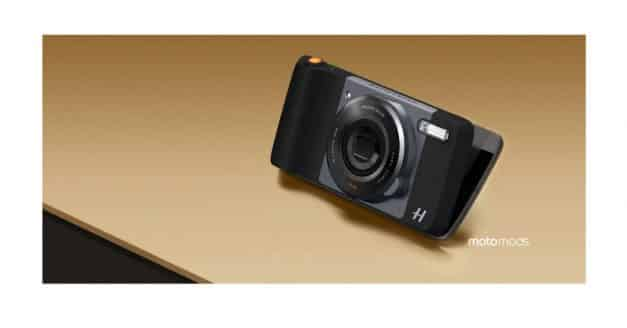 Hasselblad Announces the True Zoom Smartphone Camera