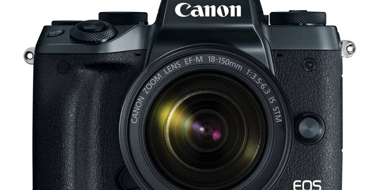 EOS M1 Rumors are Back!