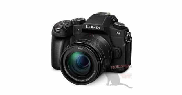 Panasonic G85 Spec and Images Leak