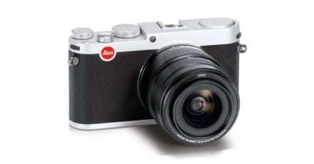 Leica may 'Skip' the new X Vario