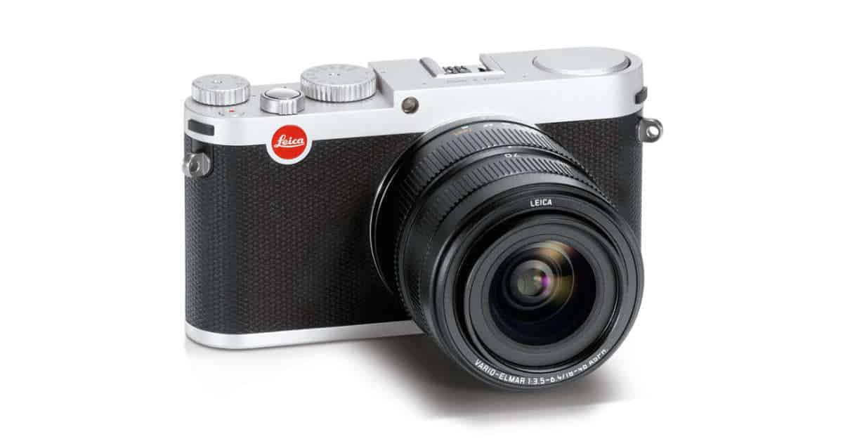 Leica may 'Skip' the new X Vario