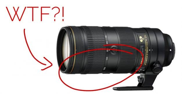Did Nikon Screw Up the New 70-200 FL ED VR?