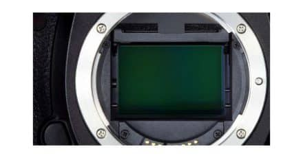 Canon to Enter the OEM Sensor Market With Three Sensors