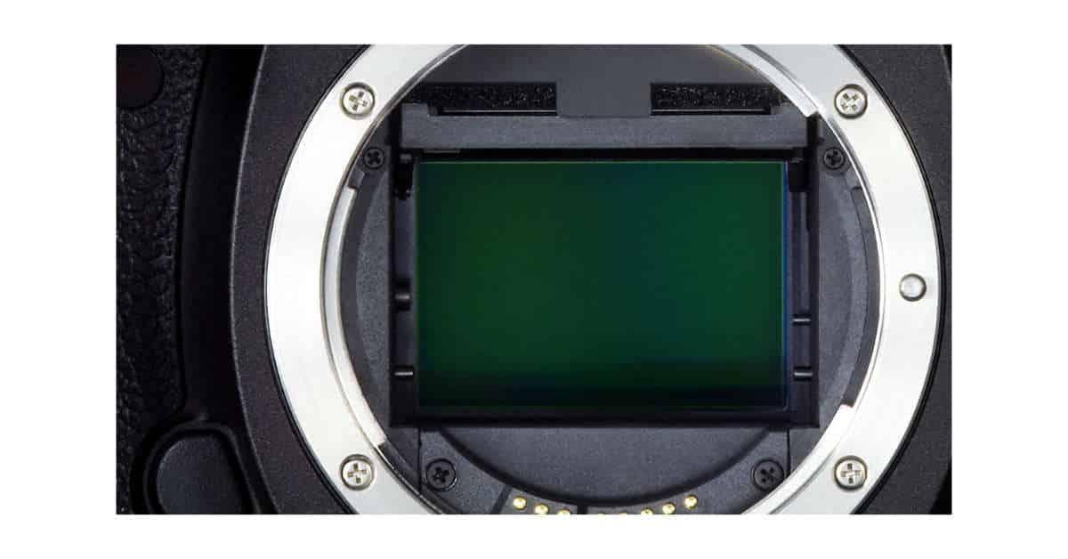 Canon to Enter the OEM Sensor Market With Three Sensors