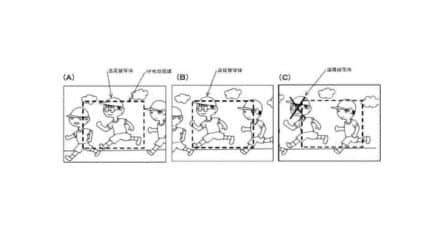 Canon Patent Automatically Switching Hybrid Viewfinder