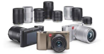 Leica TL Replacement Coming in July