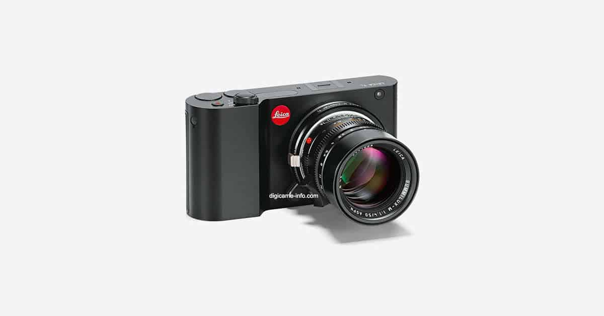 More Leica TL2 Details Leaked!