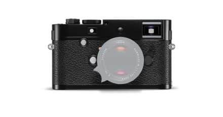 Leica M10 Registered in China