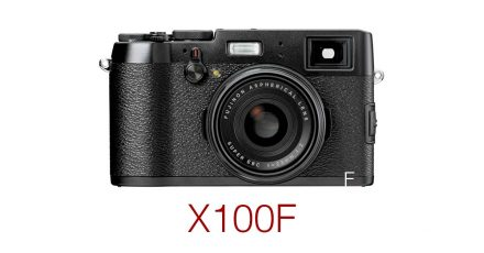 Fuji X100f Is on Its Way