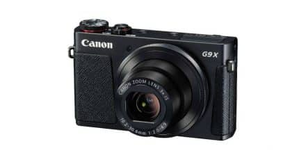 Canon Powershot G9 X Mark II Within a Month?