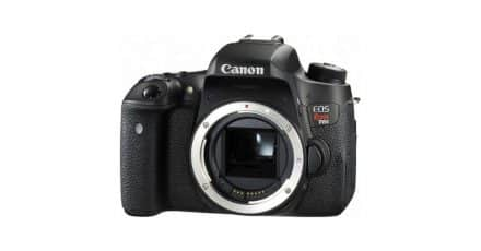 Canon EOS 77D may Feature 24MP Dual Pixel AF Sensor