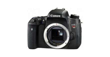 Canon EOS 77D may Feature 24MP Dual Pixel AF Sensor