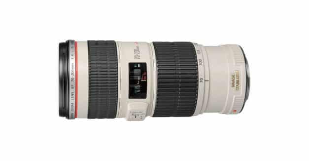 Canon Will Announce TWO 70-200mm Lenses in June