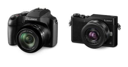Panasonic announce DC-FZ80 Superzoom and DC-GX850 Micro Four Thirds Mirrorless Camera