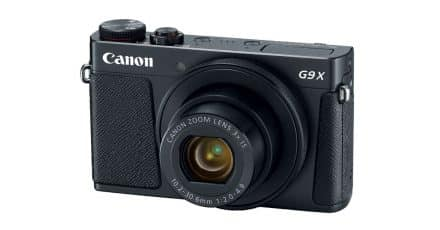 Photography Blog Review the Canon PowerShot G9 X Mark II