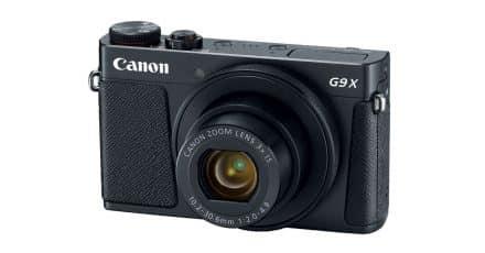 Canon Announces G9 X Mark II and G7 X Mark II Video Creator Kits