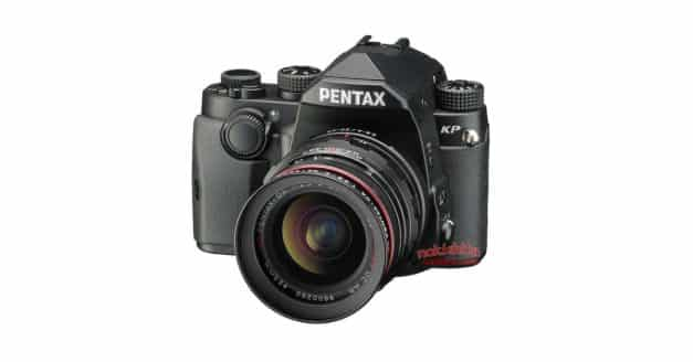 Pentax KP Specification and Images Leak, Announcement Tomorrow?