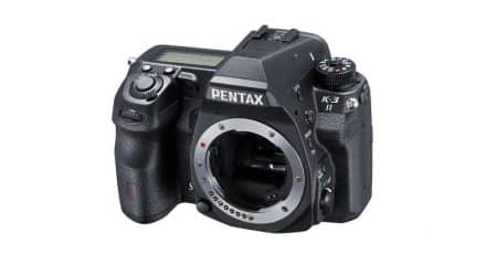 Further Pentax KP Details Emerge